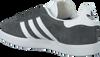 Grijze ADIDAS Sneakers GAZELLE HEREN  - small
