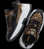 Zwarte MICHAEL KORS Lage sneakers COSMO SPORT  - medium