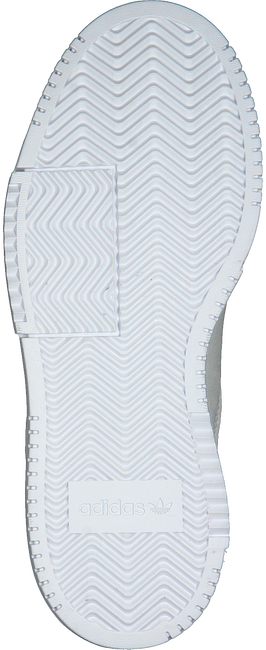 Witte ADIDAS Lage sneakers SC PREMIERE  - large