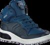 Blauwe GEOX Sneakers J947QA  - small