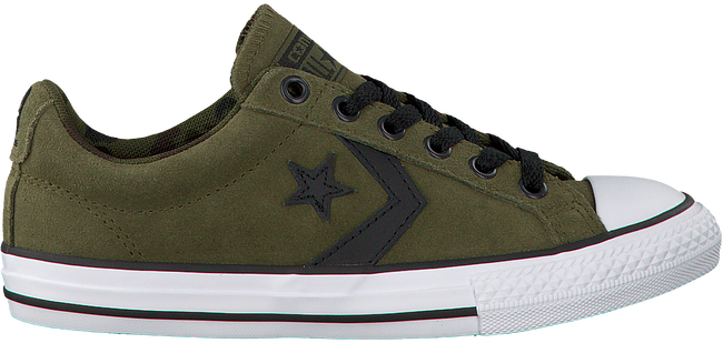 CONVERSE SNEAKERS STAR PLAYER OX KIDS - large