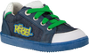 blauwe BRAQEEZ Sneakers 418050  - small