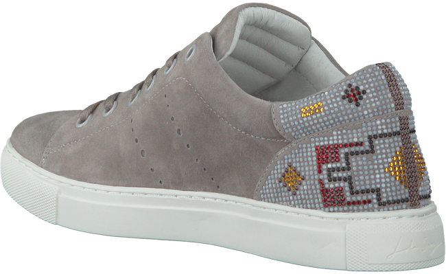 LOLA CRUZ SNEAKERS 302Z04BK - large