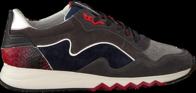 Bruine FLORIS VAN BOMMEL Sneakers 16092  - large