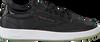 Zwarte REEBOK Sneakers CLUB C 85 WMN  - small