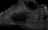 Zwarte ADIDAS Sneakers RIVALRY LOW J  - small