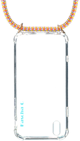 Multi KASCHA-C Telefoonhoesje PHONECORD IPHONE XR  - medium