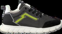 Grijze RED-RAG Lage sneakers 13443  - medium