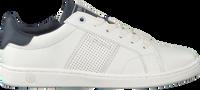 Witte BJORN BORG Lage sneakers T316 CLS  - medium