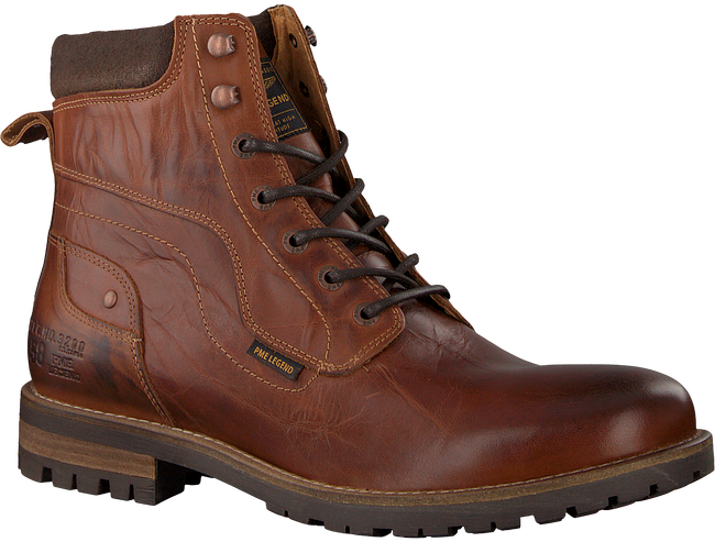 Cognac PME Veterboots EMPIRE - large