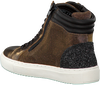 Gouden REPLAY Sneakers STING  - small