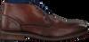 Bruine BRAEND Nette schoenen 24605  - small
