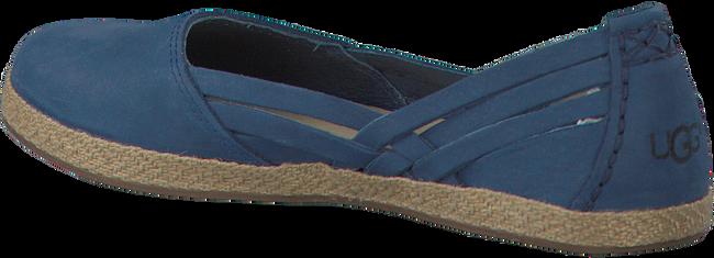Blauwe UGG Espadrilles TIPPIE  - large