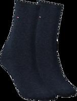 Blauwe TOMMY HILFIGER Sokken 371221 - medium