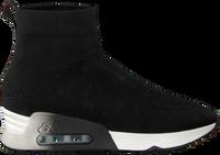 Zwarte ASH Hoge sneakers LUNA  - medium