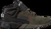Groene RED-RAG Sneakers 15553 - small