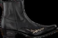 Zwarte SENDRA Cowboylaarzen 12185P  - medium