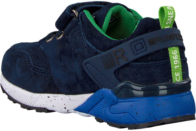 Blauwe SHOESME Sneakers HK8W001 - large