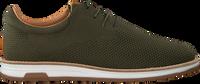 Groene REHAB Lage sneakers NOLAN KNIT  - medium
