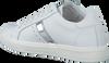 Witte NUBIKK Sneakers DALIA SPARKLE  - small