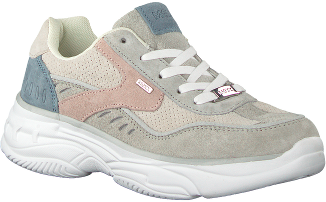 Beige MEXX Sneakers CAIA  - large