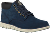 Blauwe TIMBERLAND Sneakers BRADSTREET CHUKKA LEATHER  - small