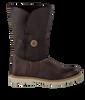 Bruine HIP Lange laarzen H2740  - small