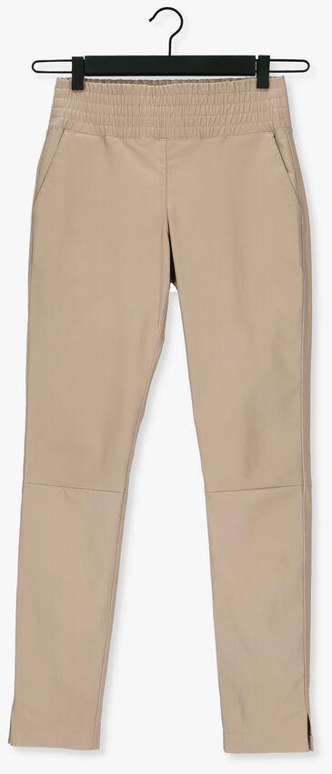 Beige IBANA Pantalon COLETTE  - larger
