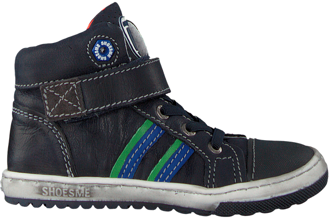 Blauwe SHOESME Sneakers EF8W028 - large
