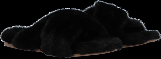 Zwarte OMODA Pantoffels MINERVA  - large