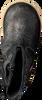 Zwarte SHOESME Lange laarzen BC5W016C  - small