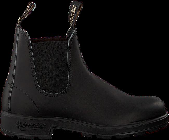 Zwarte BLUNDSTONE Chelsea boots ORIGINAL DAMES  - large