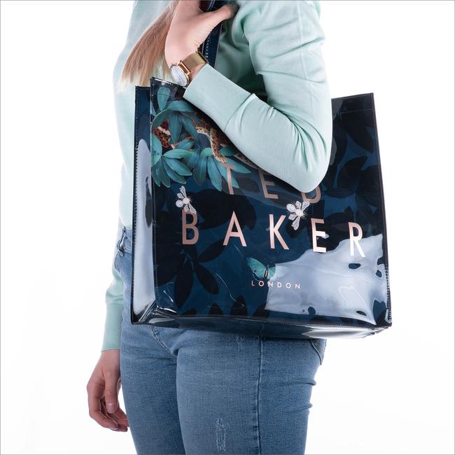 Blauwe TED BAKER Handtas VALACON  - large