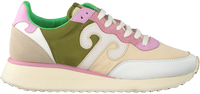 Multi WUSHU Lage sneakers MASTER  - medium