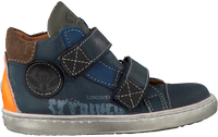 Blauwe SHOESME Sneakers UR7W100  - medium
