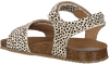 Witte CLIC! Sandalen CL-GRASS  - small