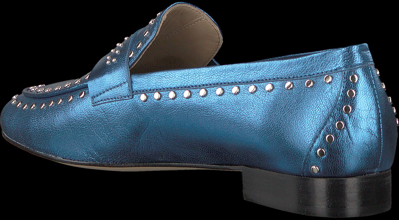 Mocassins Bleu Toral Tl10874 2Pm9A0