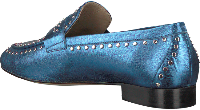 Blauwe TORAL Loafers TL10874  - large