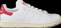 Witte ADIDAS Lage sneakers STAN SMITH DAMES  - medium