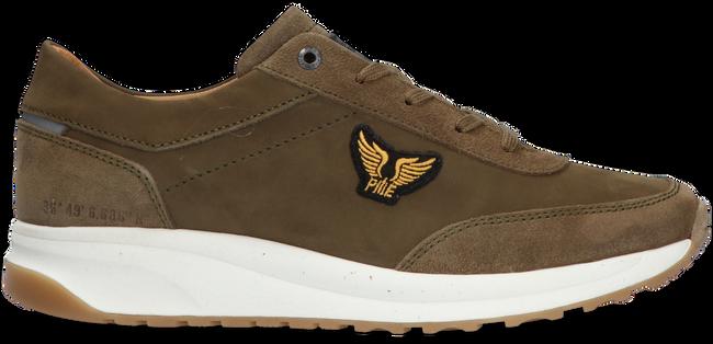 Groene PME Lage sneakers BUCKLEY - large