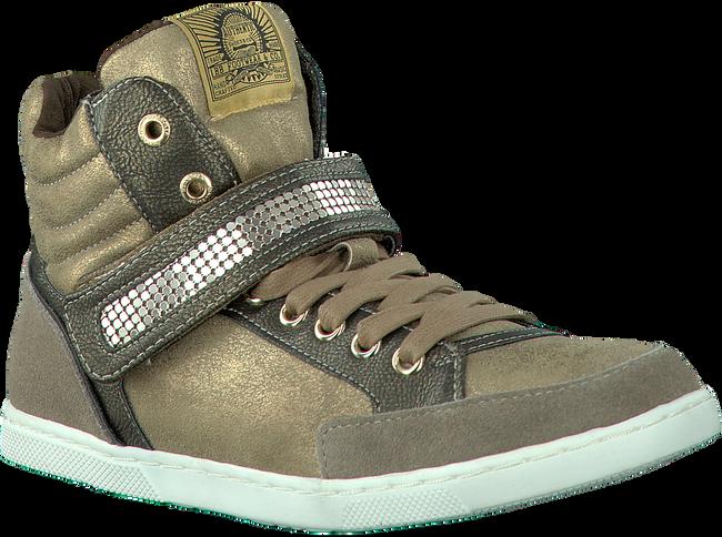 Gouden BULLBOXER Sneakers AEBF5S570  - large