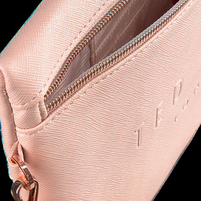 Roze TED BAKER Clutch IVAR  - large