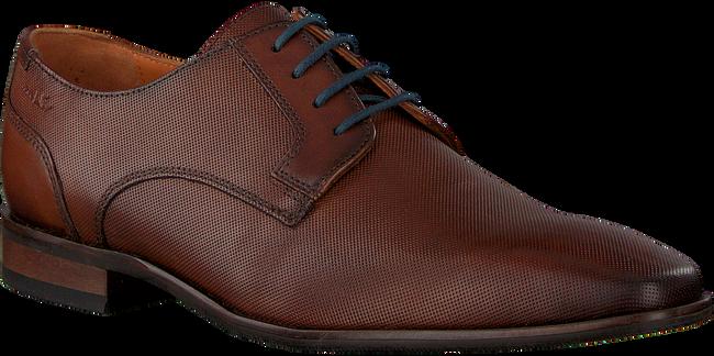 Cognac VAN LIER Nette schoenen 1914500  - large