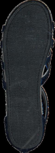 Blauwe BULLBOXER Sandalen AED009FIS - large