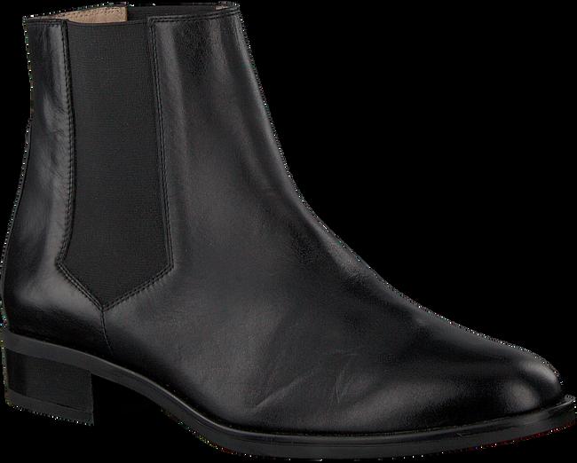 Zwarte UNISA Chelsea boots BELKI - large