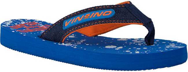 Blauwe VINGINO Slippers JAX  - large