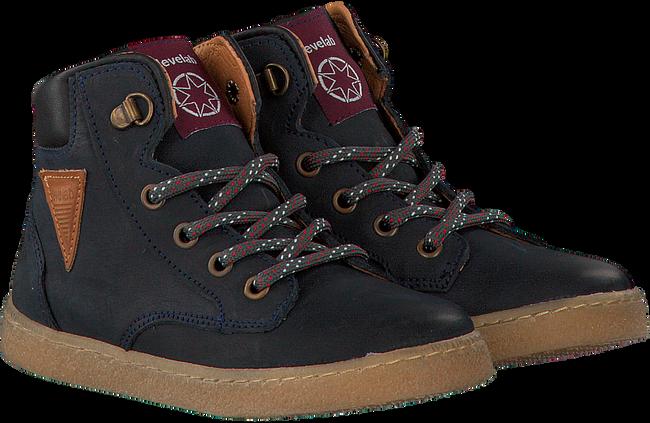 Blauwe DEVELAB Sneakers 41485  - large