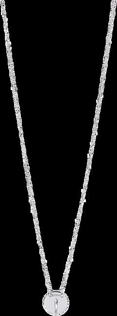 Zilveren LOTT. GIOIELLI Ketting KETTING LETTER - large