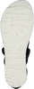 Zwarte MJUS Sandalen 255073  - small