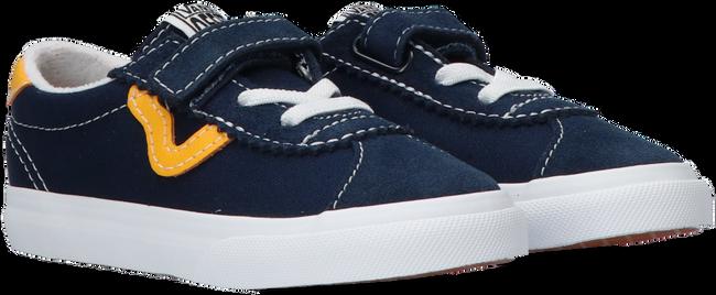 Blauwe VANS Lage sneakers TD VANS SPORT V  - large
